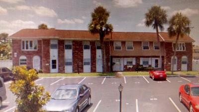 South Daytona Condo/Townhouse For Sale: 2200 S Palmetto Avenue #A040
