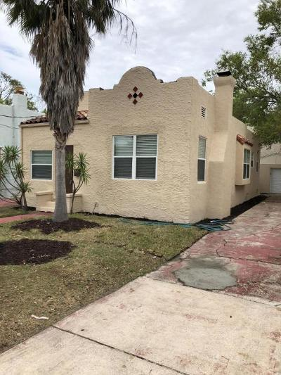 Volusia County Single Family Home For Sale: 847 S Ridgewood Avenue