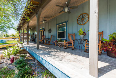 New Smyrna Beach Single Family Home For Sale: 2635 Cone Lake Drive