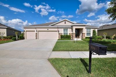 Deland Single Family Home For Sale: 111 Myrtleberry Lane