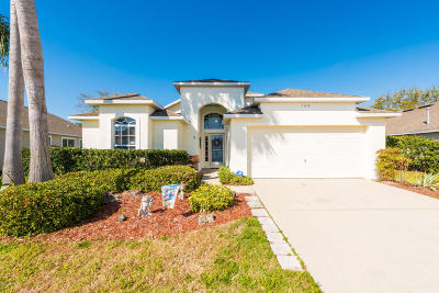 Lpga Single Family Home For Sale: 160 Gala Circle