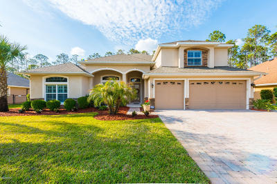 Ormond Beach Single Family Home For Sale: 109 Creek Forest Lane