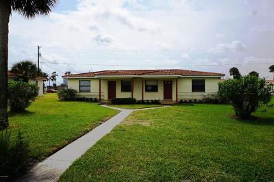 Volusia County Multi Family Home For Sale: 18 B Oriole Circle