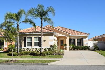 Venetian Bay Single Family Home For Sale: 3455 Luna Bella Lane