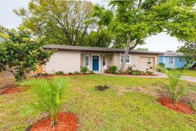 Ormond Beach Single Family Home For Sale: 1340 Fairway Avenue