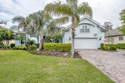 Ormond Beach Single Family Home For Sale: 963 Stone Lake Drive