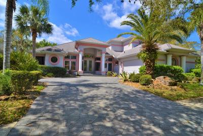 Palm Coast FL Single Family Home For Sale: $573,000