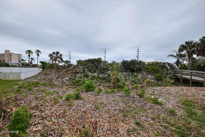Ponce Inlet Residential Lots & Land For Sale: 30 Sundunes Circle