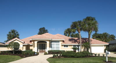 Spruce Creek Fly In Rental For Rent: 1958 Country Club Drive