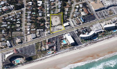 Residential Lots & Land For Sale: 2226 S Atlantic Avenue