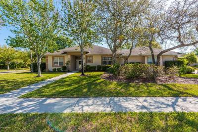 Ormond Beach Single Family Home For Sale: 3621 Christa Court
