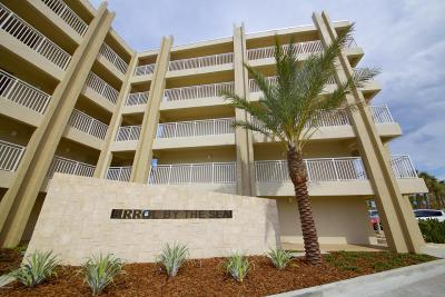 New Smyrna Beach Condo/Townhouse For Sale: 4501 S Atlantic Avenue #4130