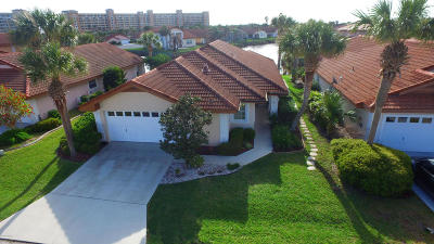 Palm Coast Single Family Home For Sale: 4 San Miguel Court