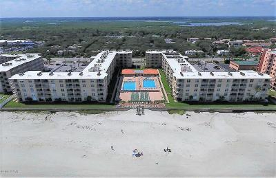 New Smyrna Beach Condo/Townhouse For Sale: 4151 S Atlantic Avenue #5050