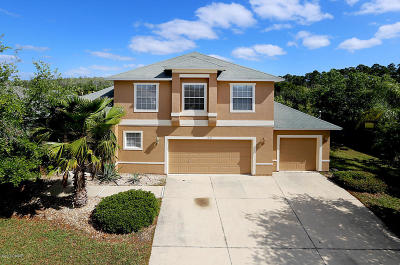 Waters Edge Single Family Home For Sale: 1707 Destino Court