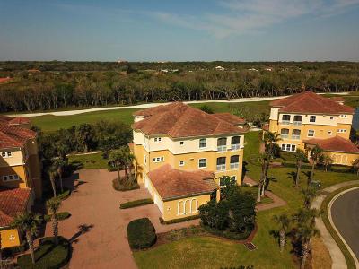 Palm Coast Condo/Townhouse For Sale: 25 Casa Bella Circle #1303