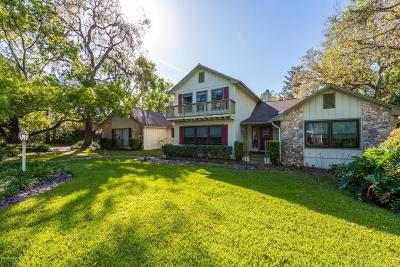 Trails Single Family Home For Sale: 42 Choctaw Trail