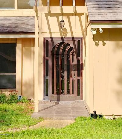 Tomoka Oaks Single Family Home For Sale: 219 Rio Pinar Drive