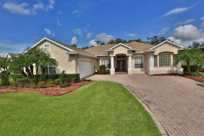 Lpga Single Family Home For Sale: 136 Zaharias Circle