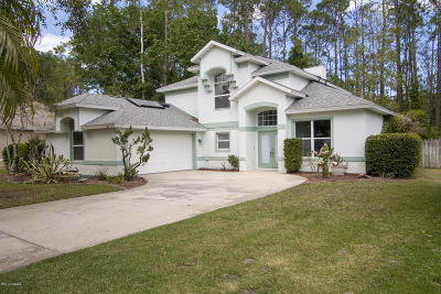 Breakaway Trails Single Family Home For Sale: 6 Curved Creek Way