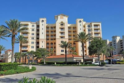 New Smyrna Beach Condo/Townhouse For Sale: 263 Minorca Beach Way #601