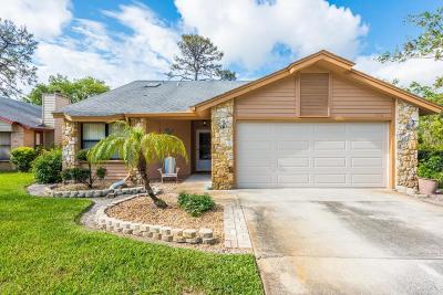 Port Orange Single Family Home For Sale: 928 Forest Glen Drive
