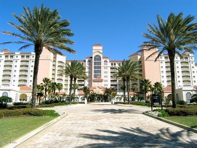 Palm Coast Condo/Townhouse For Sale: 200 Ocean Crest Drive #909