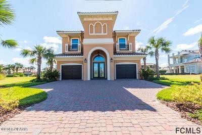 Palm Coast Single Family Home For Sale: 79 N Hammock Beach Circle