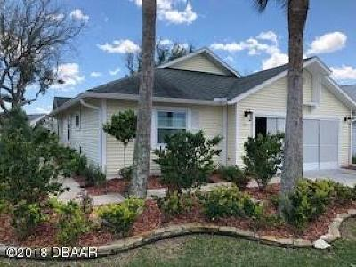 Palm Coast Single Family Home For Sale: 1 Bedford Place
