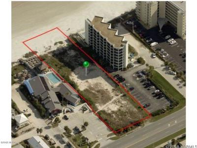 Volusia County Residential Lots & Land For Sale: 3403 S Atlantic Avenue