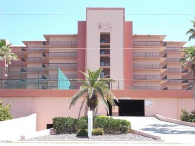 New Smyrna Beach Condo/Townhouse For Sale: 4141 S Atlantic Avenue #405