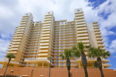 New Smyrna Beach Condo/Townhouse For Sale: 257 Minorca Beach Way #12B