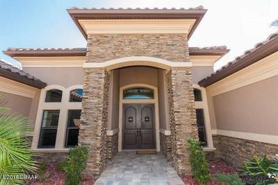 Palm Coast Single Family Home For Sale: 21 Flagship Drive