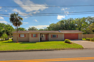 Deland Single Family Home For Sale: 805 S Stone Street
