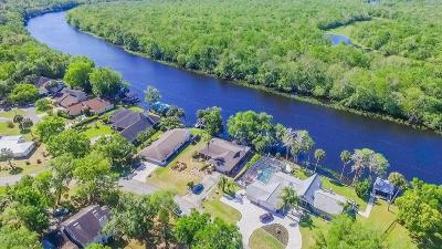 Deland Single Family Home For Sale: 1984 Quail Hollow Drive