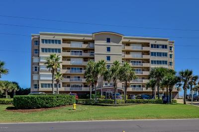 Ponce Inlet Condo/Townhouse For Sale: 4767 S Atlantic Avenue #303