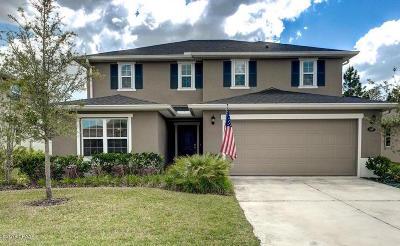Hunters Ridge Single Family Home For Sale: 169 Pergola Place