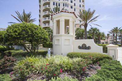 New Smyrna Beach Condo/Townhouse For Sale: 257 Minorca Beach Way #2F