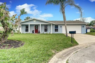 Ormond Beach Single Family Home For Sale: 4 Bimini Circle