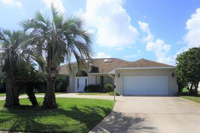Ormond Beach Single Family Home For Sale: 22 Kingsley Circle