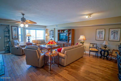 Ponce Inlet Condo/Townhouse For Sale: 4650 Links Village Drive #A502