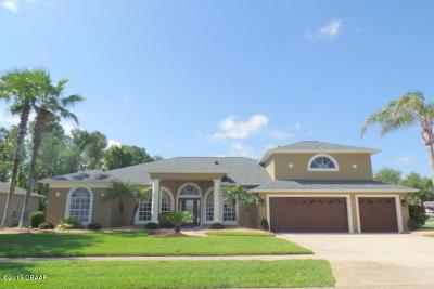 Port Orange Single Family Home For Sale: 770 Park Springs Court