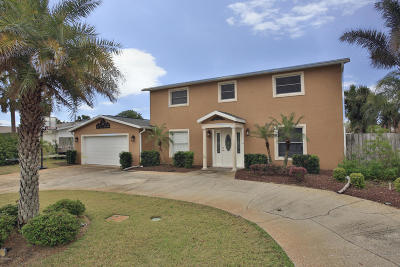 Daytona Beach Single Family Home For Sale: 308 Georgetown Drive