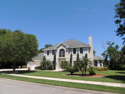 Ormond Beach Single Family Home For Sale: 19 Emerald Oaks Lane