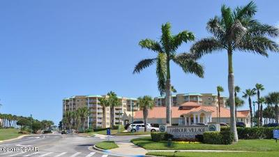 Ponce Inlet Condo/Townhouse For Sale: 4650 N Links Village Drive #C702