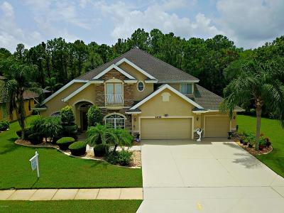Waters Edge Single Family Home For Sale: 6658 Merryvale Lane