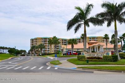 Ponce Inlet Condo/Townhouse For Sale: 4650 Links Village Drive #B403