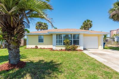Daytona Beach Single Family Home For Sale: 115 Dottie Avenue