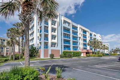 New Smyrna Beach Condo/Townhouse For Sale: 5300 S Atlantic Avenue #2201