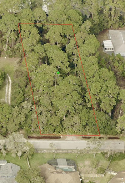 Spruce Creek, Spruce Creek Estates, Spruce Creek Farms, Spruce Creek Fly In, Spruce Creek Village Residential Lots & Land For Sale: 520 Renner Road